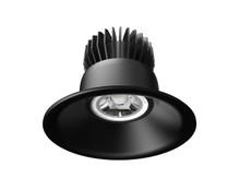 The Brightgreen D700+ LED Downlight-Black