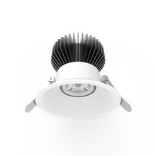 The New D900+ LED Downlight-White
