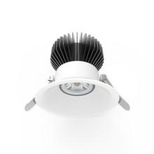 The New D900+ LED Downlight-White