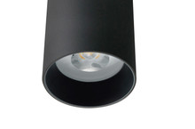 D2000 SH Curve LED Downlight-Black