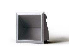 W200 Cube - Direct, Diffused LED Wall Light
