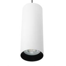 P900 Curve - Tru-Colour LED Pendant-White