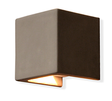 Concrete Wall Lamp
