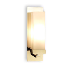 Obelisk IP44 Wall Lamp