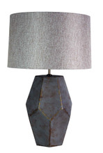 Cubist Table Lamp