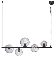 Sonaro 5 Light Pendant Light-Horizontal