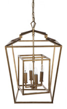 Classic French Pendant Chandelier