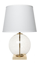 Bocce Clear Table Lamp