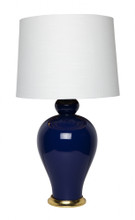Carolina Blue Table Lamp