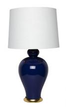 Carolina Blue Table Lamp