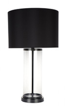 Left Bank Table Lamp