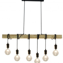 Tibery 6 Lights Pendant