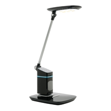 Flo LED Task Desk Lamp with Bluetooth Speaker