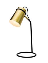 Leon Jazz Table Lamp