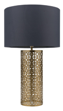 Berlin Lasercut Table Lamp