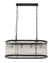 Canterbury 4 Light Bar Pendant Light