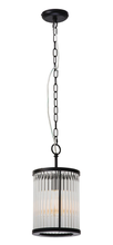 Canterbury 1 Light Pendant Light