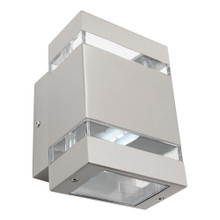 Hedland Up and Down Outdoor Wall Light