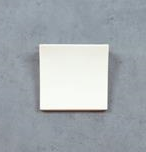 Square Up Ceramic Wall Bracket Light