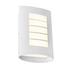 Bicheno Outdoor Wall Light - White