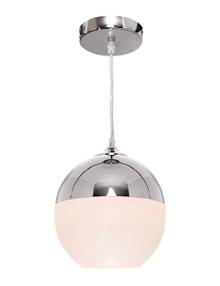 Diego Chrome Pendant Light