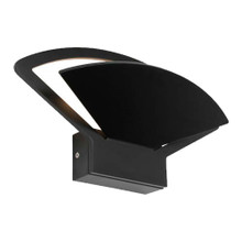 Fiesta Wall Light - 12 w Black
