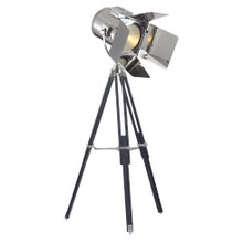 Vintage Hollywood Studio Spot Light Floor Lamp