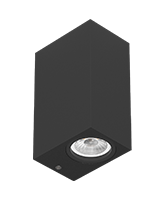 W700.IPSH Cube LED Wall Light