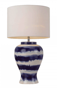 Asta Ceramic Table Lamp