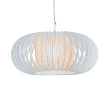 Cloud Round Pendant Light