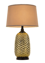 Hive Table Lamp