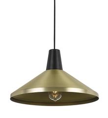 Narrow Hat Pendant Light