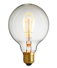 U E27 Globe Bulb