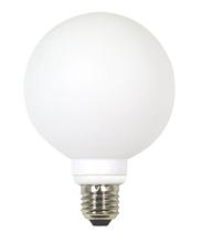 White E27 2.5W LED Bulb