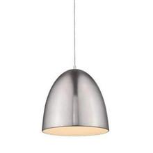 Melody Nickel Pendant Light