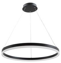 Cronus Modern LED Halo Pendant