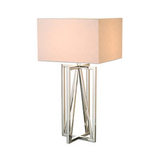 Gatsby Table Lamp-Bronze Shade