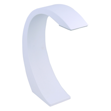 Curved LED Touch Table Lamp