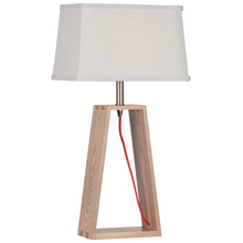 Jordan Timber Table Lamp