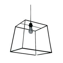 Pop Pendant Light in Black