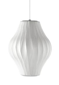 Replica George Nelson Pear Bubble Lamp