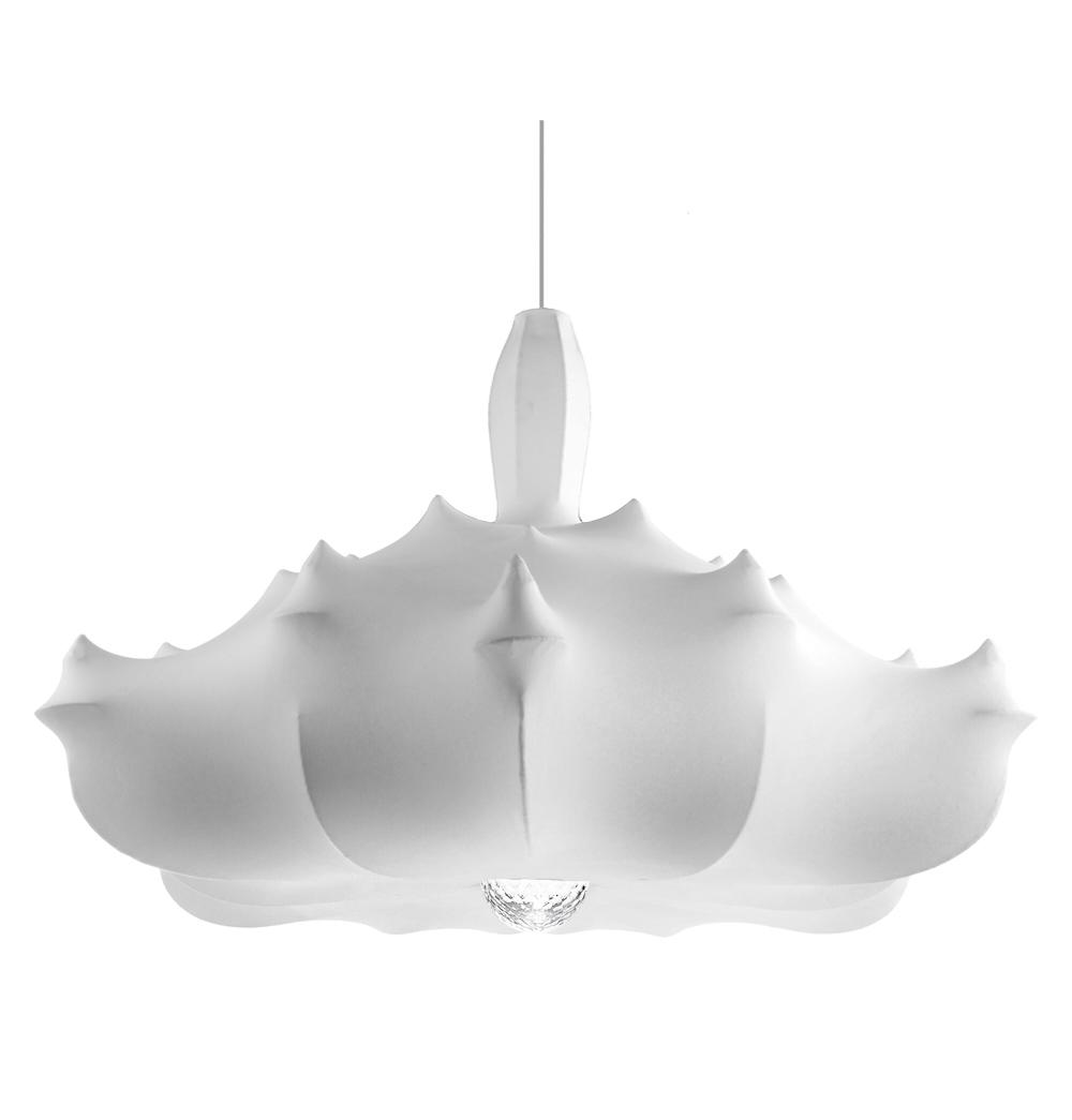Replica Marcel Wanders Zeppelin Pendant Lamp Zest Lighting