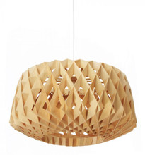Replica Tuukka Halonen Pilke 60 Pendant Light - Natural