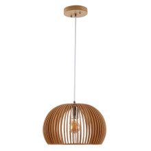 Replica Wood Atto 5000 Pendant Lamp - Premium - Natural