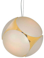 Replica Valerio Bottin Bubble Suspension Lamp
