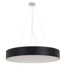 Replica Spiro Suspension Light - Black
