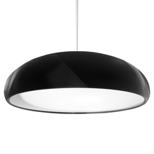 Replica Fontana Arte Pangen Pendant Light in Black