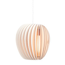 Replica Schneid Wood Pirum Pendant Lamp