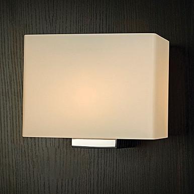 Amari IP44 Wall Lamp by Viore Design in a bathroom setting