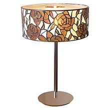 Minelli Art Glass Table Lamp